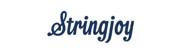 Stringjoy Banner Official