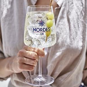 gin nordes