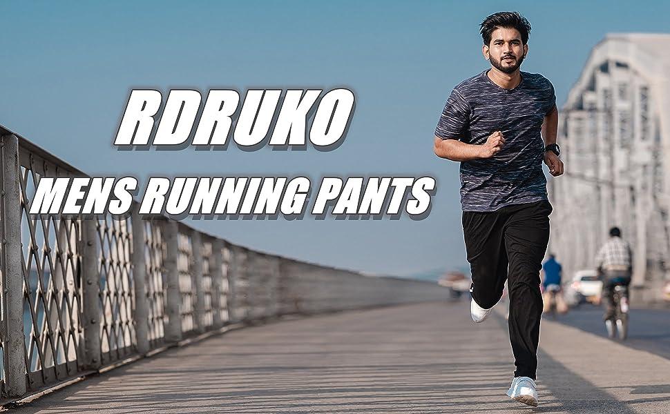 mens running pants