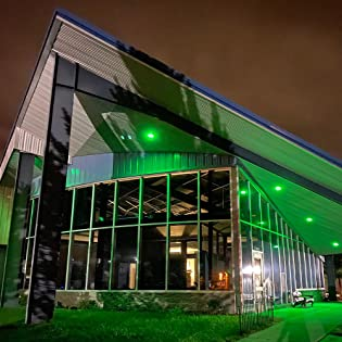 GlowCity HQ in Rochester, NY