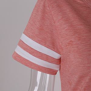 Striped Sleeve