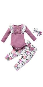 Baby GiBaby Girl Fall Clothesrlsamp;#39; Clothing