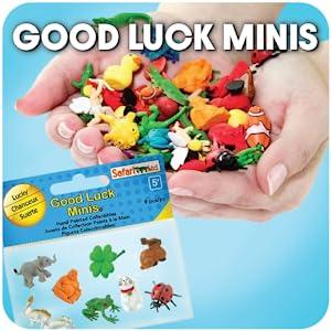 Good Luck Minis