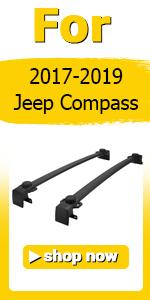 2017-2019 Jeep Compass