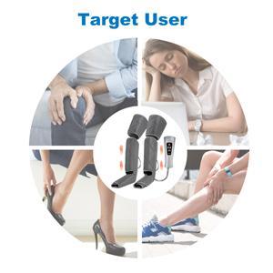 target user