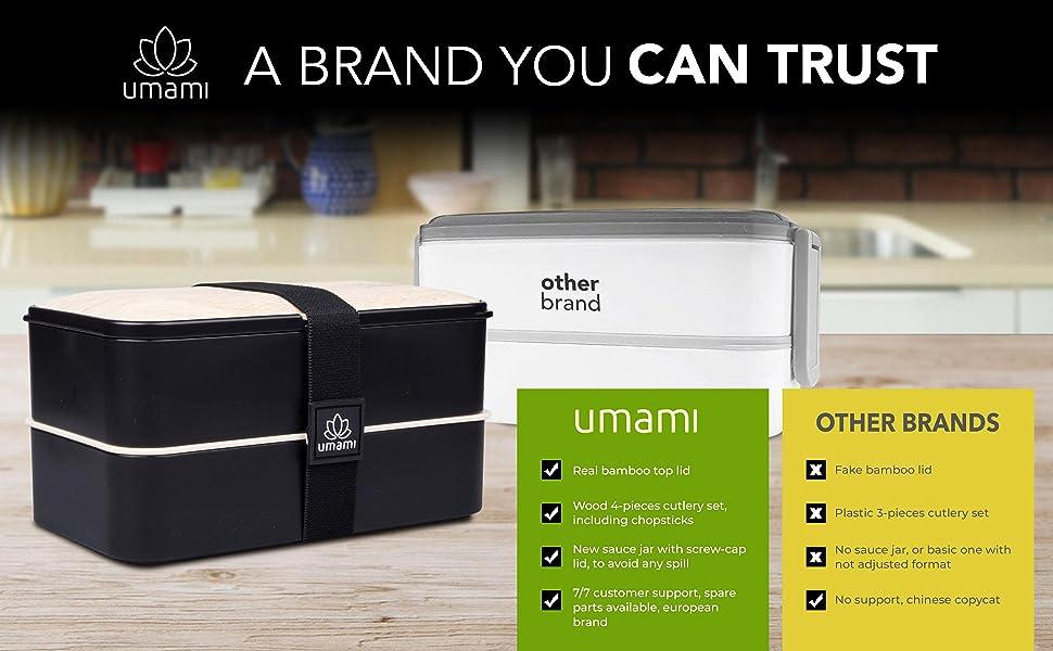 umami brand copycat