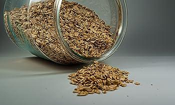Organic Kamut khorasan wheat flakes by food to live