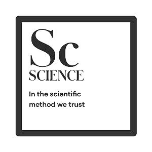 Science - In the scientifc method we trust