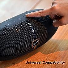 Universal Compatibility