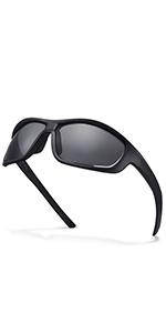 Polarized Sports Glasses for Men