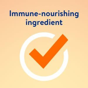 Immune-nourishing ingredient