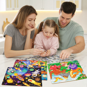 puzzles for kids ages 3-8 toddler puzzles