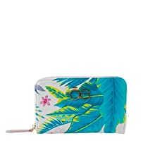 Wallet, zipper, fashion, trendy, ridge wallet for women, wallet for women cute, pocket wallet women