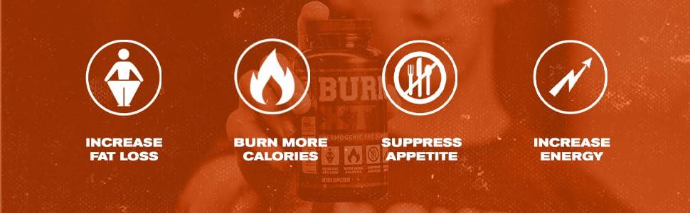 burn xt premium thermogenic fat burner