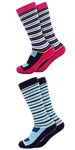 Skiing Socks for Children