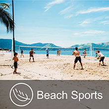 Biwisy Beach Shorts