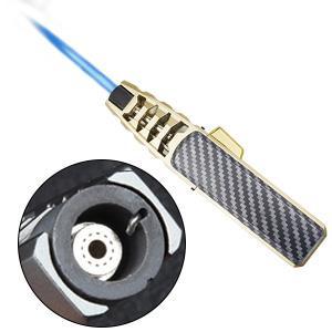 Jet Torch Butane Lighter