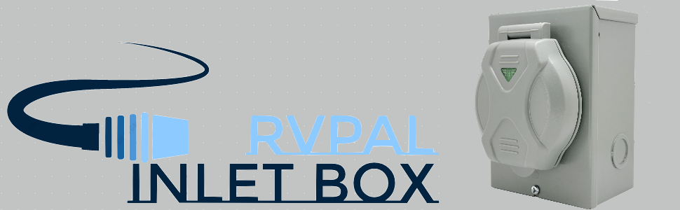 RVPAL Inlet Box