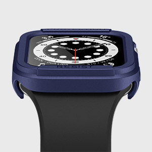 Protective Screen Case for Apple Watch 44 mm