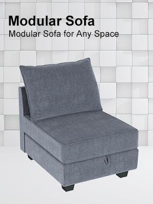 middle module