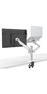 Monitor and Laptop Mount