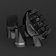 4 hair dryer attachments