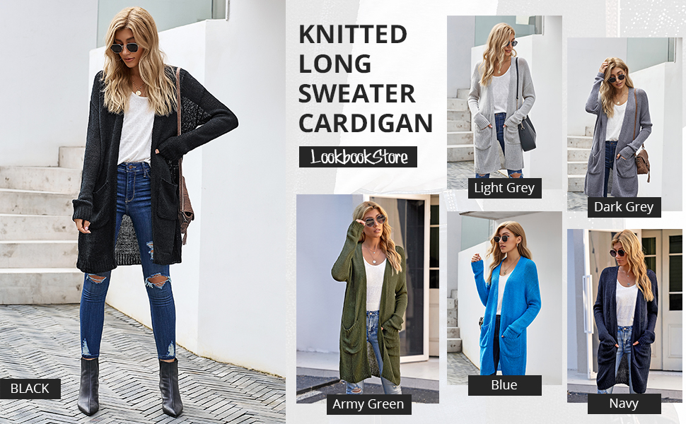 women cardigans