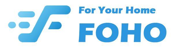 FOHO For Your Home - Car Freezer