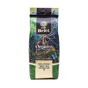 Costa Rican Shade Grown Organic Coffee Costa Rica Coffee Beans