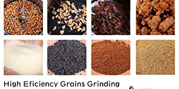 700g Electric Grain Mill Grinder