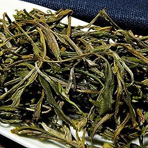 Cha Wu-A MaoFeng Tea Leaf