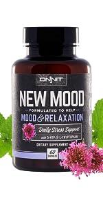 Onnit New Mood 5htp