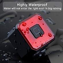 highly waterproof