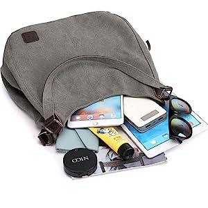 large capacity tote bag