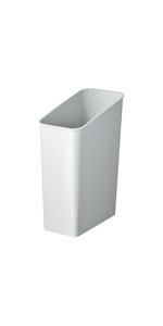 トンボ ゴミ箱 11.6L 日本製 本体 グレー トス 新輝合成 O-40