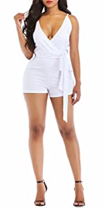 Rompers for Women Sexy