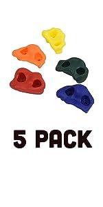 5 Pack