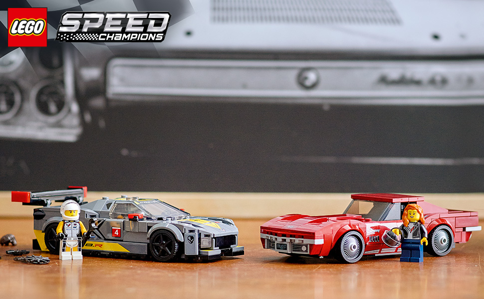 76903 Speed Champions