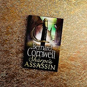 Sharpe's Assassin Bernard Cornwell