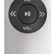Télécommande Ustream One, Mitchell Acoustics, Enceinte Sans fil, Enceinte Bluetooth