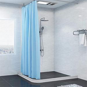 shower water damn barrier