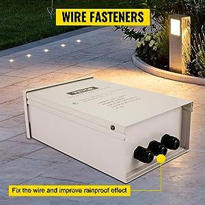 outdoor low voltage transformer