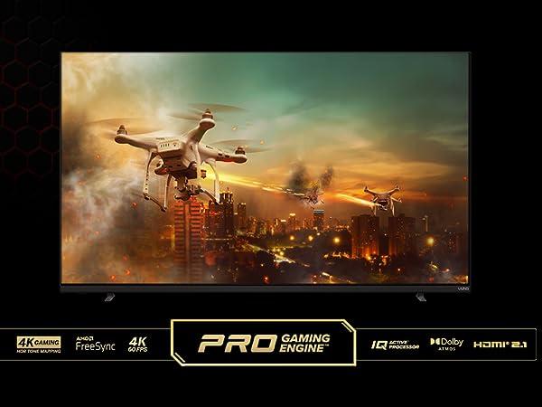 VIZIO M7-Series ProGaming Engine