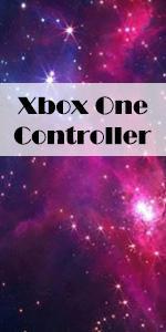 XBOX ONE CONTROLLER SKIN