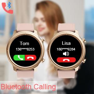 Bluetooth Calling
