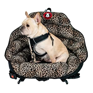 PupSaver Booster Seats for Dogs
