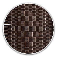 Unique Rhombus Pattern