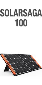 Solar Panels 100W