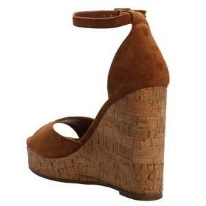 Approx 4 inch Wedge Heel