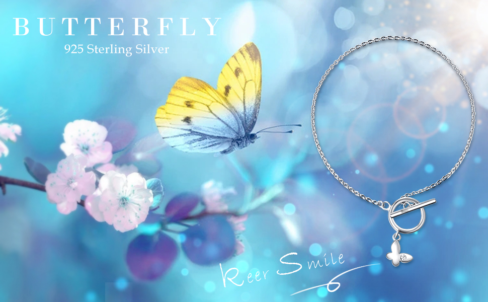 butterfly gifts for women